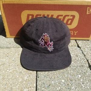 1990s Arizona Sun Devils Snapback Hat
